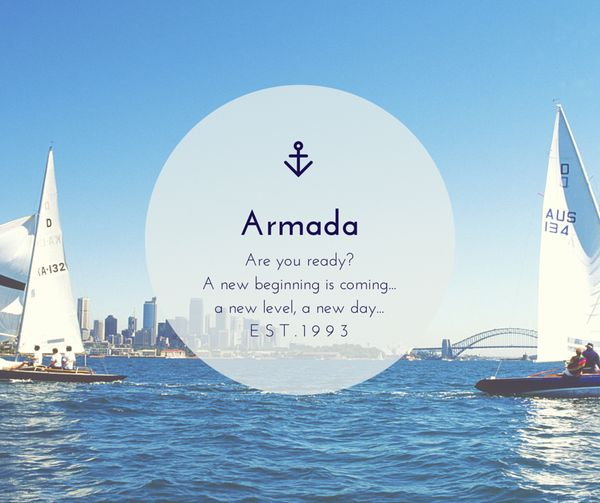 REGISTER FOR THE ARMADA LANDMARK CONFERENCE